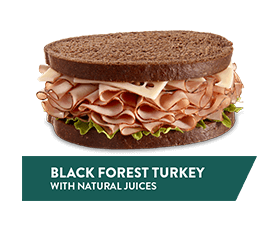 Black Forest Turkey
