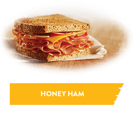 Smoked Honey Ham