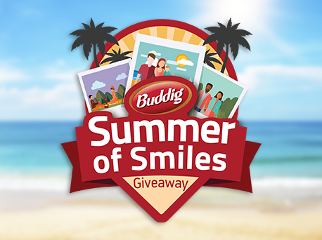 Summer of Smiles Giveaway
