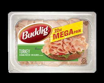 Buddig   Original: Turkey