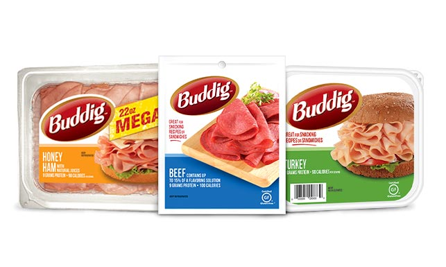 PHOTO: Buddig Products