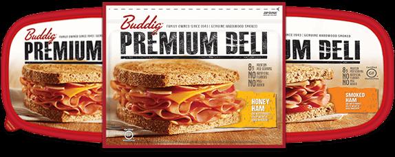 Buddig Premium Deli