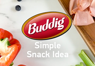 Simple Snack Ideas